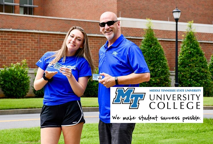 MTSU News – News and Media from Middle Tennessee State University