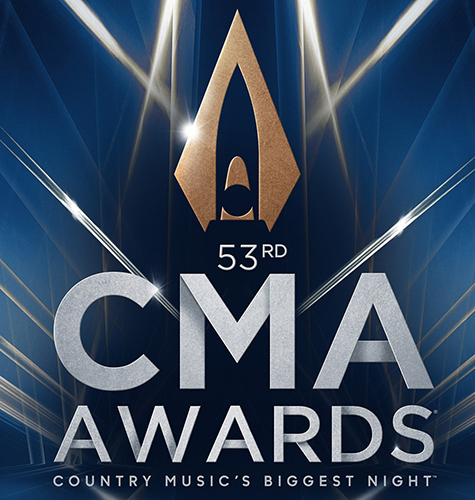 The 53rd annual CMA Awards will be presented in Nashville Wednesday, Nov. 13. Six MTSU alumni are part of CMA-nominated projects this year.