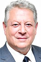former Vice President Al Gore (photo by Griffin Lipson/BFA.com