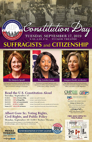 Constitution Day 2019 poster web