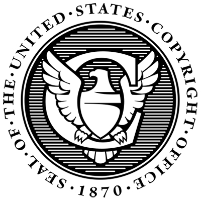 seal of the U.S. Copyright Office