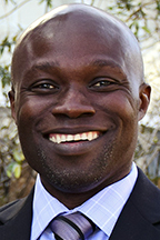Dr. Andrew Owusu, professor, Department of Health and Human Performance; director, Health and Human Performance Master of Science in Health Program