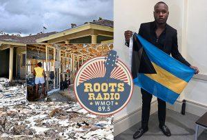 Bahamian talks about impact of Hurricane Dorian on next 'MTSU On the Record'