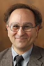 Dr. Robert Talisse, W. Alton Jones Prof. of Philosophy in the Philosophy Dept. (Vanderbilt University / Steve Green)