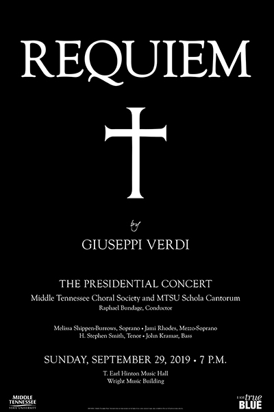 fall2019 Requiem poster