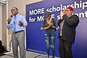 Dec. 1 is MTSU deadline to apply, qualify for guaranteed scholarships