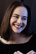 internationally acclaimed pianist Daria Rabotkina, performing in concert Friday, Oct. 18, as part of the MTSU School of Music's popular Keyboard Artist Series