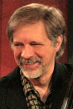 Jim Ferguson, adjunct professor, School of Music