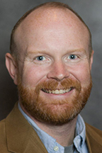 Josh Floyd, MTSU alumnus and manager of business development for IngramSpark, a division of Ingram Content Group