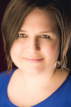 Lauren Shouse, assistant professor of theatre directing, MTSU Department of Theatre and Dance