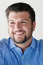 Matthew Stump, 2019 Young Professional of the Year