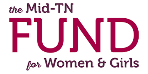 Mid-TN Fund for Women and Girls logo