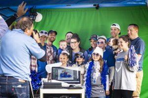 'A Blue Raider Safari' theme drives MTSU Homecoming activities this week