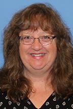 Sandra Connell Jones, adjunct professor, psychology