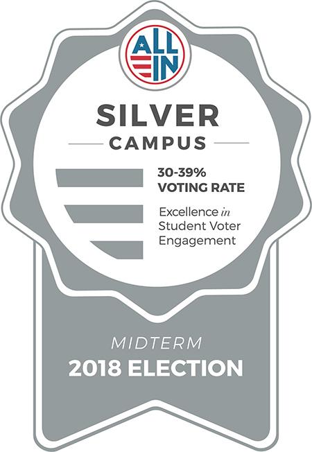 2018 Silver Seal logo