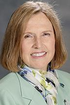 Dr. Amanda Flagg, associate professor, nursing