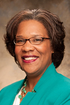 Dr. Shanna L. Jackson, president, Nashville State Community College