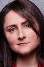 MTSU alumna Erin Enderlin
