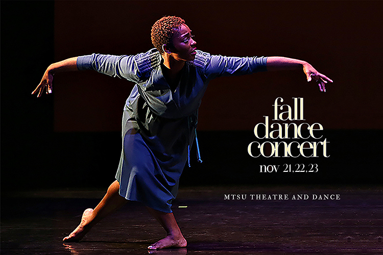Fall19 Dance Concert graphic
