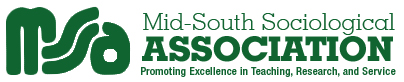 Mid-South Sociological Association logo