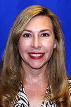 Dr. Mary Kaye Anderson, director of MTSU Counseling Services