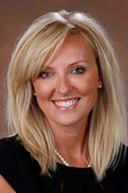 Tabetha Sullens, College of Education alumna (Class of '17) , Middle School Head at The Webb School in Bell Buckle