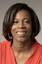 Gernell Jenkins, alumna, Patterson Park superintendent (Photo courtesy of the city of Murfreesboro)