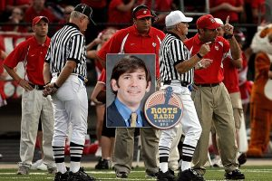 'MTSU On the Record' guest considers coaches' options in 4th-down conversion study