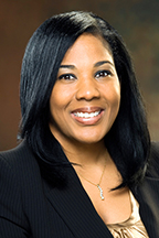 Yanika Smith-Bartley, vice president, Asurion Nashville