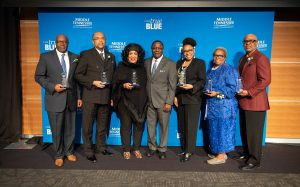 MTSU, community recognize 2020 Unity Luncheon unsung heroes [+VIDEO]