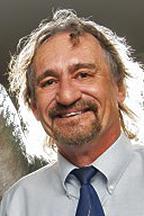 Dr. Albert Ogden, geosciences, emeritus professor