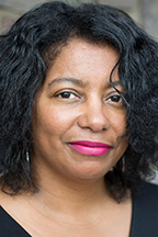 "Jacqueline Olive, director and co-producer of the award-winning documentary ""Always in Season"""