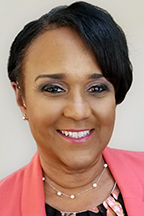 LaTonya Turner, award-winning broadcast journalist and reporter/producer/host for Nashville Public Television