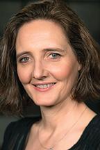 Mary Makley, award-winning producer/editor and documentary filmmaker