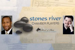 Enjoy 2 music premieres at Stones River Chamber Players' season-closing 'Journeys' concert Feb. 24