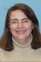 Sharon Parente, Walker Library staff