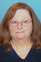 Sherry Mitchell, Walker Library staff