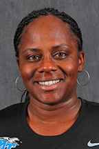 Tayo Bailey-Duvall, MTSU women's tennis coach