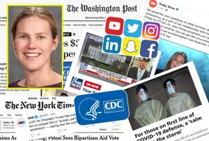 Foss Commentary: Tips for handling media consumption in a pandemic