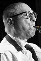 saxophonist Gary Smulyan
