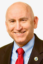 State Sen. Richard Briggs, Knoxville
