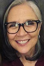 Tonya Hobbs, lecturer, social work