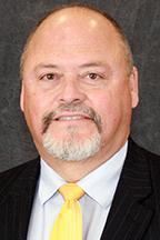 Bill Spurlock, director, Rutherford County Schools