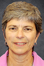 Connie Casha, director of early learning programs, College of Education