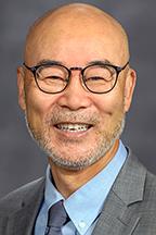Dr. Guanping Zheng, interim vice provost, international affairs