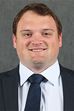 Dustin Royston, football staff, MT Athletics
