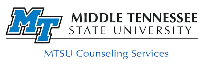 MTSU Counseling Services logo