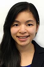 Yvonne Chen, doctoral student, Vanderbilt