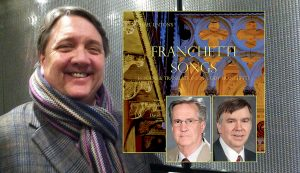 MTSU music professor's poetic collaborations earn international praise