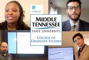 MTSU master's grads boost resumes, find jobs after internships